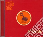 Jack Dejohnette - The Ripple Effect - Hybrids cd musicale di DEJOHNETTE