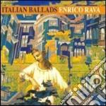 Enrico Rava - Italian Ballads cd musicale di Enrico Rava