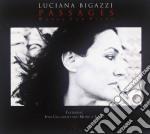 PASSAGES cd musicale di Luciana Bigazzi