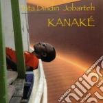 KANAKE' cd musicale di JOBARTEH TATA DINDIN
