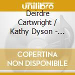 Cartwright Deirdre, Dyson Kathy - Emily Remembered cd musicale di Cartwright deirdre
