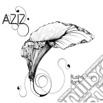 Aziz - Rusholme Rock cd musicale di Aziz