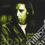 Andrea Parodi - Abacada cd musicale di Andrea Parodi
