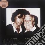 BLANDIZZI INCONTRA SERGIO BRUNI cd musicale di Lino Blandizzi