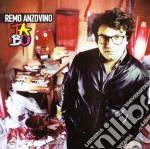 TABU' cd musicale di Remo Anzovino