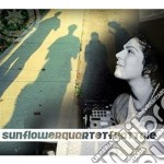 Sunflower Quartet - Frattale cd musicale di Quartet Sunflower