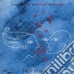 Nastro / Peacock / Erskine - Trio Dialogues cd musicale di Nastro peacock ers