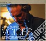 Jacopo Jacopetti - Voices cd musicale di Jacopo Jacopetti