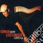 Edmar Castaneda - Entre Cuerdas cd musicale di Edmar Castaneda