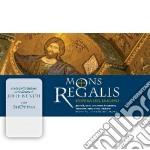 Mons regalis cd musicale di Artisti Vari