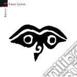 Roberto Cecchetto - Mantra cd musicale di Roberto Cecchetto