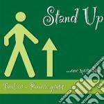 Tavolazzi /Pozzovio Quintet - Stand Up... One More Time cd musicale di Pozzovio Tavolazzi