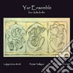 Yar Ensemble - Iran Italia India cd musicale di Ensemble Yar