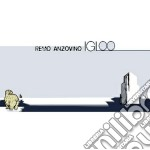 Remo Anzovino - Igloo cd musicale di Remo Anzovino
