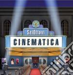Seiottavi - Cinematica cd musicale di Ottavi Sei