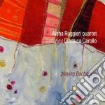 Ruggieri / Carollo - Playing Bacharach cd musicale di Caro Ruggieri aisha