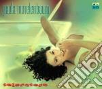 Paula Morelenbaum - Telecoteco cd musicale di Paula Morelenbaum