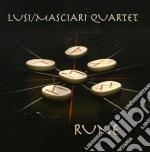 Lusi / Masciari - Rune cd musicale di Masciari Lusi