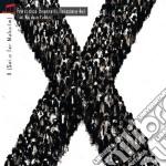 Francesco Bearzatti - X - Suite For Malcolm cd musicale di Francesco Bearzatti