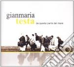 Gianmaria Testa - Da Questa Parte Del Mare cd musicale di Gianmaria Testa