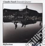Reflections cd musicale di Claudio Fasoli