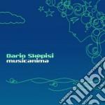 Dario Skepisi - Musicanima cd musicale di Dario Skepisi