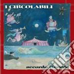 ACCORDO RICORDO                           cd musicale di Circolabili I