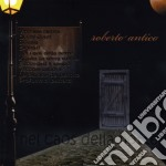 Nel caos della notte cd musicale di Roberto Antico