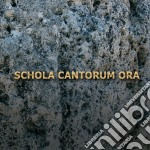 Schola Cantorum - Ora cd musicale di Cantorum Schola
