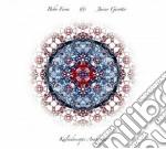 Kaleidoscopic arabesque cd musicale di FERRA BEBO-GIROTTO JAVIER