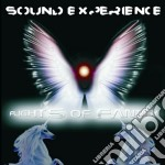 Sound Experience - Flights Of Fantasy cd musicale di Experience Sound