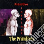 Primitive instinct cd musicale di THE PRIMITIVES