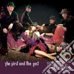 Amanda E La Banda - The First And The Last cd musicale di Amanda e la banda