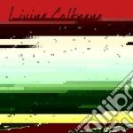 Living coltrane cd musicale di Stefano Cantini