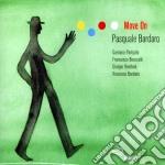 Move on cd musicale di Pasquale Bardaro