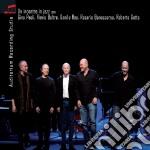 Un incontro in jazz cd musicale di PAOLI GINO