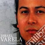 Israel Varela - Tijuana Portrait cd musicale di Israel Varela