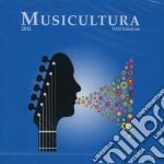 Musicultura 2011 cd musicale di Artisti Vari