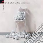 Maria Pia De Vito / Warren Huw - 'O Pata Pata cd musicale di Warren huw De vito maria pia