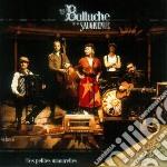 Le Balluche De La Saugrenue cd musicale di Miscellanee