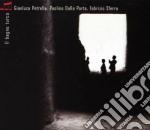 Petrella / Dalla Porta / Sferra - Il Bagno Turco cd musicale di Petrella dalla porta sferra