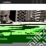 Ivan Pili - Novas Nodas cd musicale di Ivan Pili