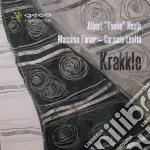 Roker / Farao' - Swoosh cd musicale di Fara� Roker mickey