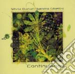 Donati / Gibellini - Continuando cd musicale di Gibel Donati silvia