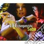 Saba - Life Changanyisha cd musicale di Saba