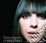 Teresa Salgueiro - O Misterio cd musicale di Teresa Salgueiro