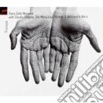 Piero Delle Monache - Thunupa cd musicale di Delle monache piero