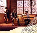 Elva Lutza - Elva Lutza cd musicale di Lutza Elva