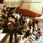 Sparagna / De Gregori - Vola Vola Vola cd musicale di Ambrogio Sparagna