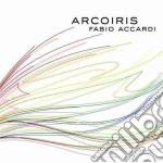 Arcoiris cd musicale di Fabio Accardi